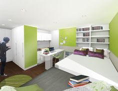 News - Orbit Architects Job Satisfaction, Workplace Design, Corner Desk, Architects, Layout, News, Furniture, Home Decor, Corner Table