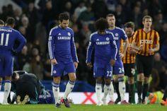 Chelsea dan Man City Tersingkir Saingan Piala FA Inggeris