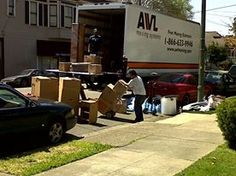 Anaheim full service mover 909-251-7499 - Need help moving down the street or cross country, AVL can help you MOVE