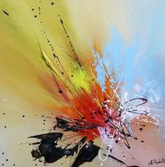 "Képtalálat a következőre: ""roche alazet elisabeth"" Oil Painting Abstract, Texture Painting, Abstract Art, Landscape Artwork, Art Techniques, Abstract Expressionism, Sculpture Art, Art Decor, Fine Art"