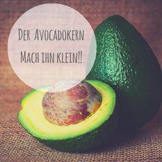 Das allermeiste was die Natur uns an Nahrung schenkt, kann man komplett verwerten. Vieles sogar, von dem du es nie gedacht hättest. Die Kerne von Früchten zum Beispiel. Warum essen wir die nicht mit? Oder verarbeiten sie anderweitig? In ihnen steckt die volle Power. Aus ihnen ist etwas Vollkommenes entstanden. Die Avocado etwa. Wir nehmen ihr Fleisch und den Rest werfen wir weg. Doch der Kern steckt voller Möglichkeiten .........