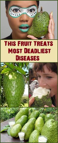 This Fruit Can Treat Even the Deadliest Diseases! For More Health And Fitness Tips Visit Our Website