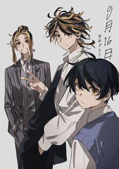 Anime Chibi, Anime Art, Yandere Girl, Power Rangers, Anime Wallpaper Phone, Tokyo Ravens, Mikey, Animation, Anime Crossover