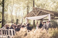 Matt Kennedy Photography The Redwoods Golf Course Outdoor Wedding Venue Langley, BC  #redwoodsweddings