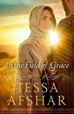 In the Field of Grace - can't wait to read this one!!! This is one talented author!