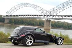 Black Delivery Hard Top for Sale - ProwlerOnline, Plymouth/Chrysler Prowler Discussion Forum