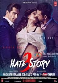 Hate Story 3 Hindi Move Full Watch Online