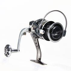 12+1BB Bearing Balls Spinning Reel Fishing Reel Bait Casting Fishing Reel Lure Tackle Line Reels Speed Gear 4.7:1 5.1:1 5.5:1