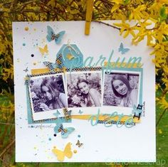parfum d'ete by catherineScrap   embelliscrap
