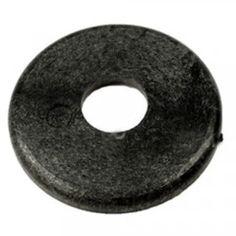 Jandy Zodiac C67 Plastic Wheel Washer - Black