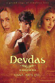 Devdas [2002] Full Movie Watch Online Free Download