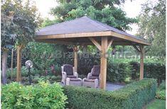 Gazebo, Outdoor Structures, Home, Kiosk, Pavilion, Cabana