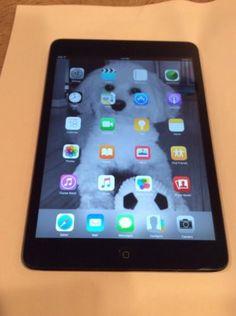 Apple iPad mini 1st Generation 32GB Wi-Fi 7.9in - Black & Slate