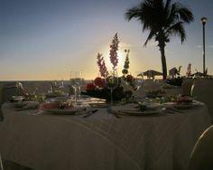 Foto: Hotel Crowne Plaza  otra linda y cómoda opción ... #bodas #México #decoración