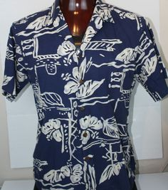 27d68bd24 17 Most inspiring Hawaiian Shirts images | Hawaiian, Buttons, Dress ...