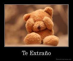te+extrano | Te Extraño | Desmotivaciones.mx