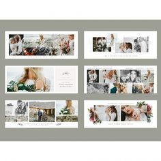 Wedding Album Ocean Wedding Album For Photos Facebook Layout, Facebook Cover Design, Facebook Timeline Covers, Facebook Cover Photo Template, Wedding Album Layout, Wedding Album Design, Wedding Photo Books, Wedding Photo Albums, Album Digital