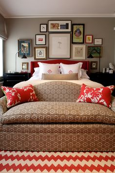 Turner Pocock bedroom http://www.elizabethmachinpr.com/turner-pocock.html
