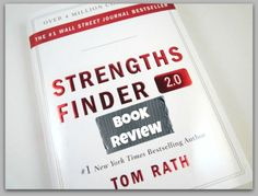 StrengthsFinder 2.0 Book Review