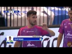 The famous goals team Palma Futsal in season Goals, Youtube, Youtube Movies