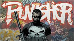 From Marvel Comics, this February, Frank Castle continues his journey out west in The Punisher – and the City of Angels has no idea what it's in for! Ms Marvel, Marvel Names, Marvel Heroes, The Punisher 2, Punisher Comics, Best Comic Books, Comic Books Art, Comic Art, Comic Book Characters