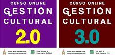 Cursos de gestión cultural 2013 en Ártica