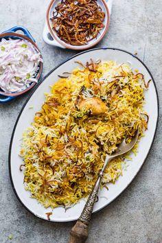 Indian Food Recipes, Asian Recipes, Healthy Recipes, Ethnic Recipes, Pakistani Chicken Recipes, Easy Recipes, Arabic Recipes, Cod Recipes, Ramen Recipes