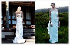 2013 Wedding Trends | Amanda Wakely Wedding Dresses