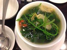 Seaweed Salad, Ramen, Ethnic Recipes, Food, Meals
