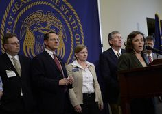 Western lawmakers gather in Utah to talk federal land takeover   The Salt Lake Tribune