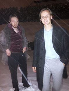 Norwegian Winter #winter #menswear #style #winter2018 #streetstyle #norwegian #casualstyle