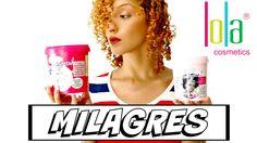 Milagre Diet X Milagre Clássico Lola Cosmetics - Resenha SUPER | Karina ...