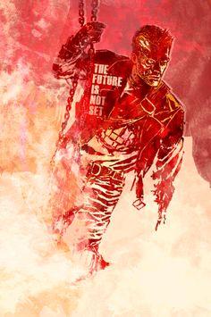 Terminator 2 by Aaron Minier