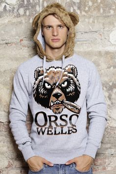 ORSO WELLES