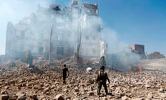 Britain is complicit in Saudi Arabia's war on Yemen Humanitarian Law, Prince Mohammed, Un Security, We Bear, British Government, Saudi Arabia, The Guardian, Middle East, Britain