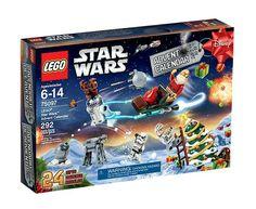 LEGO Star War Advent Calendar 2015