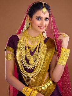 indian wedding gild gold wering - Google Search