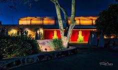 The Pavilion at Taliesin West @wrighttaliesin #taliesinwest #frankllyodwright #scottsdale #arizona