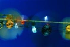 Ernst Haas, Color Correction - L'Œil de la photographie