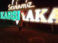 İzmir Karşıyaka Sevdamız Karşıyaka