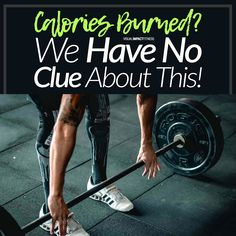 Many people who are trying to lose weight don't know how many calories they burn in a day. This blog post is going to break down the different types of activities and calories burned so you can make an educated decision on what your daily caloric intake should be. This will ultimately help you reach your goal: losing weight!