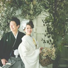 一番幸せな瞬間を、一番自分らしい姿で。 CUCURUには和装フォトウエディングプランもございます。  お二人の自然な笑顔が見られる撮影は、スタッフも幸せを感じる時間です。  #CUCURU #南青山 #フォトウエディング #結婚式 #プレ花嫁 #記念写真 #写真 #photowedding #和装 #白無垢 #打掛 #着物 #kimono #花嫁 #bride #くくる