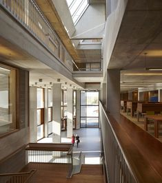 Gallery - University of Limerick Medical School / Grafton Architects - 2