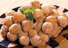 Kaimati (Swahili sweet dumplings)