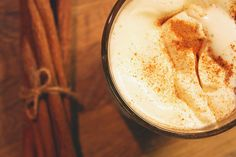 Julekaffe med rom og krydderier