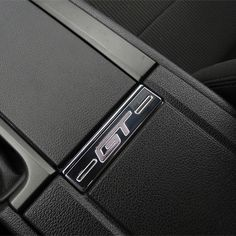 Replace the factory plain center console release button with this all new replacement GT button from UPR Products. Made for all Ford Mustangs and featuring GT logo. Direct replacement no drilling or modifications needed. 2011 Ford Mustang, Shelby Mustang, Ford Mustang Parts, Gt Logo, Custom Wraps, Center Console, Car In The World, Amazing Cars, Car Parts
