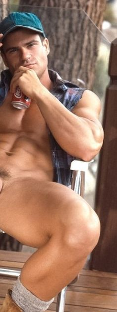 Men nude country Hot