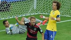 """Scolari admits the 7-1 catastrophic defeat """"the worst day of my life"""" http://thefootballworld.com/scolari-admits-the-7-1-catastrophic-defeat-the-worst-day-of-my-life/"""