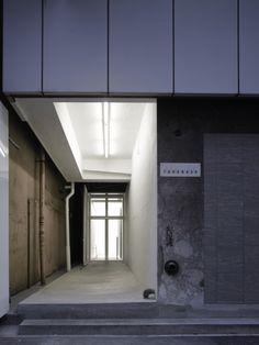 Taro Nasu | Aokijun Architects