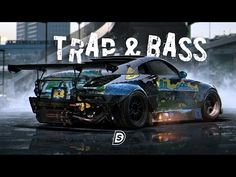 New Year Mix 2018 / Best Trap / Bass / EDM Music Mashup & Remixes - YouTube